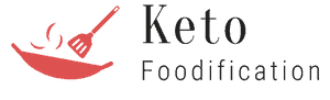 Keto Foodification logo