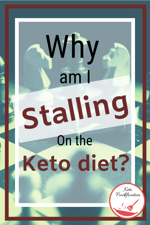 Carbohydrates and Insulin Resistance play a major role in stalling on a keto diet. Find out why and what you can do about it to stop your stall and get you back on track.